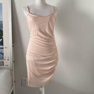 💖 Light Pink Sundress Size Medium